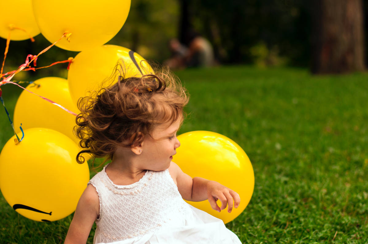 Jak przygotować dziecko do żłobka